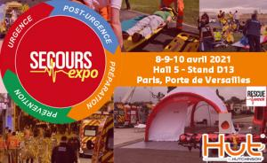 Secours Expo image