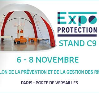 Expoprotection FR